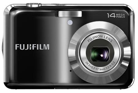 Digitálny kompakt  FujiFilm FinePix AV200