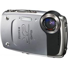 Digitálny kompakt  FujiFilm FinePix XP30 Silver