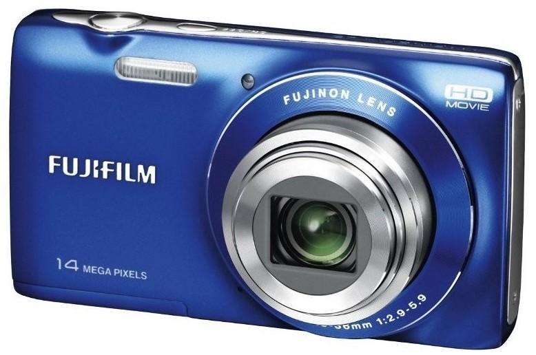 Digitálny kompakt  Fujifilm JZ100 Blue