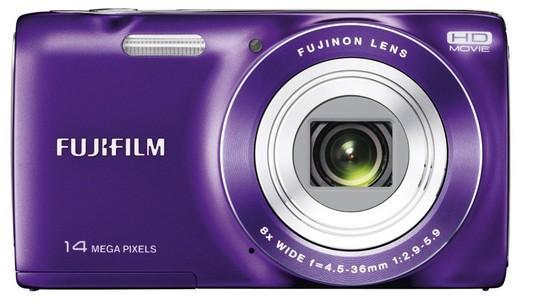 Digitálny kompakt  Fujifilm JZ100 Purple
