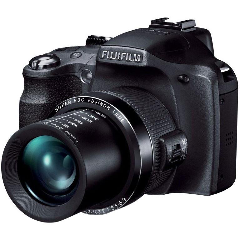 Digitálny kompakt  Fujifilm SL240 Black
