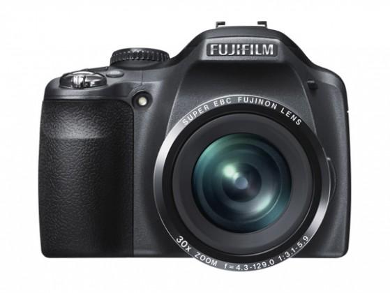 Digitálny kompakt  Fujifilm SL260 Black