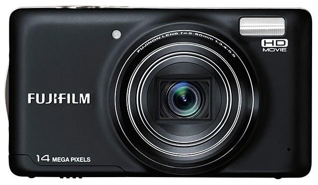 Digitálny kompakt  Fujifilm T350 Black