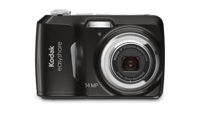 Digitálny kompakt  Kodak EasyShare C1530 Black