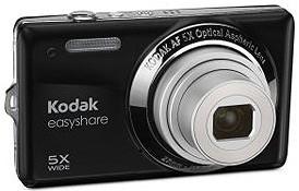 Digitálny kompakt  Kodak EasyShare M 5370 Black
