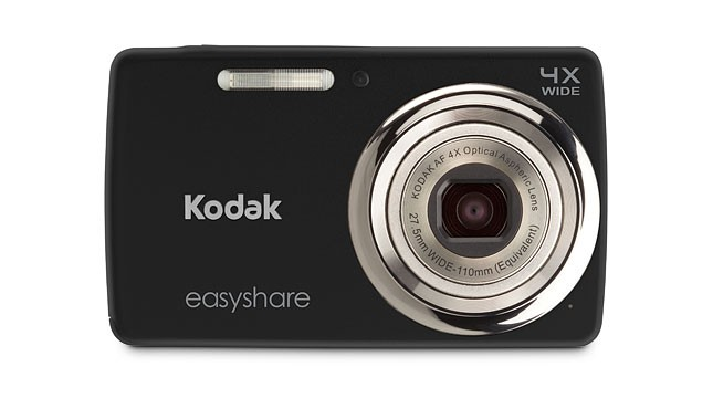 Digitálny kompakt  Kodak EasyShare M532 Black