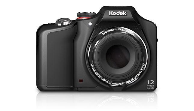 Digitálny kompakt  Kodak EasyShare Z 990 Black