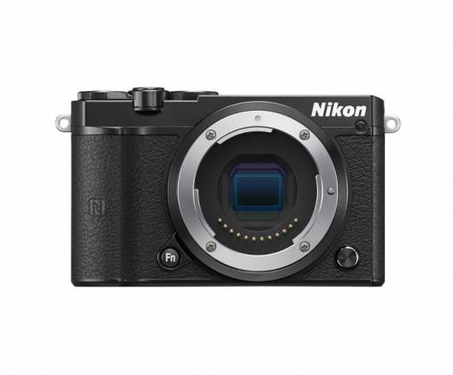 Digitálny kompakt Nikon 1 J5 body black