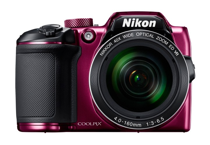 Digitálny kompakt NIKON COOLPIX B500 Purple