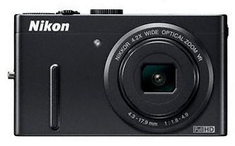 Digitálny kompakt  Nikon Coolpix P300