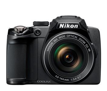 Digitálny kompakt  Nikon Coolpix P500