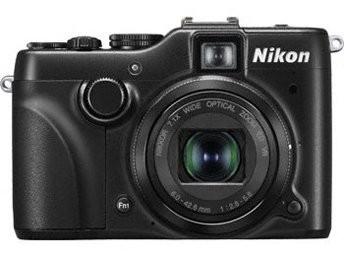 Digitálny kompakt  Nikon Coolpix P7100