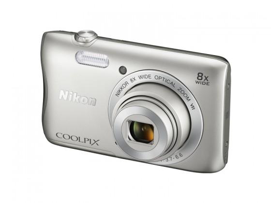 Digitálny kompakt NIKON COOLPIX S3700