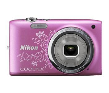 Digitálny kompakt  Nikon VNA306E1