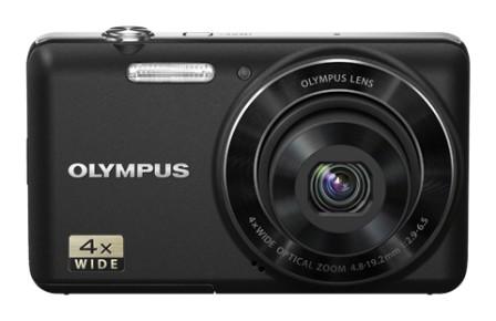 Digitálny kompakt  Olympus VG-150 Black