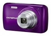 Digitálny kompakt Olympus VH-210 Purple ROZBALENO