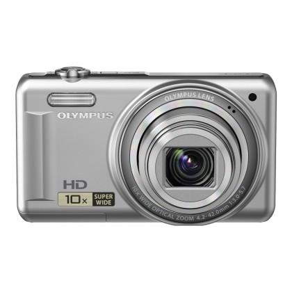 Digitálny kompakt  Olympus VR-310 Silver