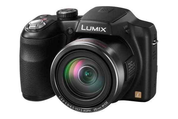 Digitálny kompakt  Panasonic Lumix DMC-LZ30