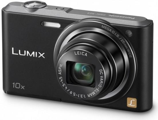 Digitálny kompakt  Panasonic Lumix DMC-SZ3