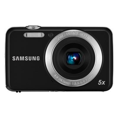 Digitálny kompakt Samsung EC-ES80, čierny