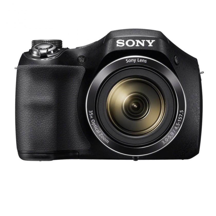 Digitálny kompakt SONY DSC-H300B