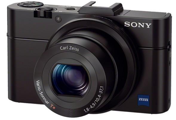 Digitálny kompakt Sony DSC-RX100M2 mark II, 20,9 Mpix,WiFi, NFC