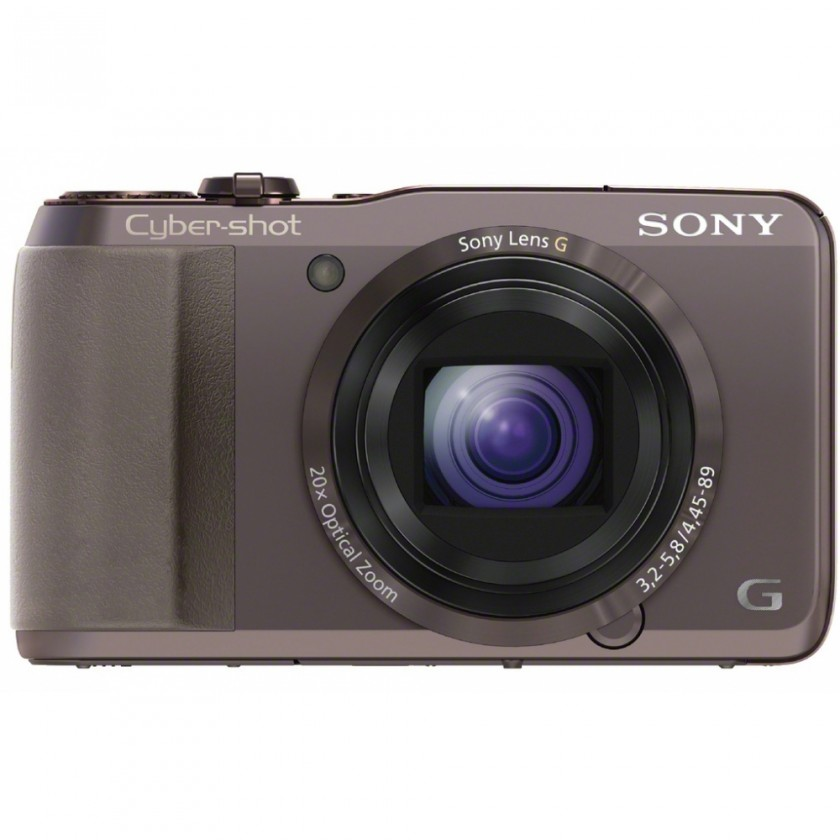 Digitálny kompakt  Sony DSCHX20V