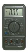 Digitálny multimeter Emos M-92A, 2-750V