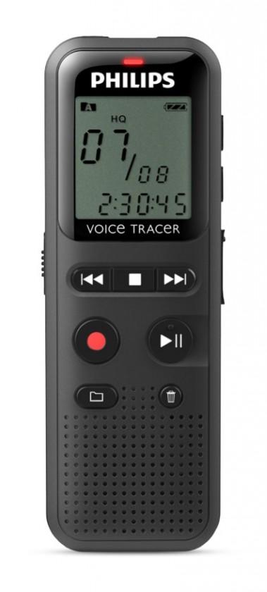 Diktafón Diktafón Philips DVT1150