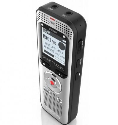 Diktafón Diktafón Philips DVT2000