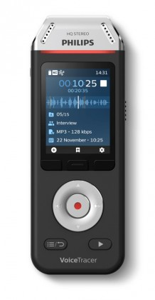 Diktafón Diktafón Philips DVT2110
