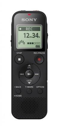 Diktafón Diktafón Sony ICD-PX470