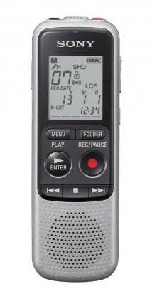 Diktafón Diktafón Sony ICDBX140