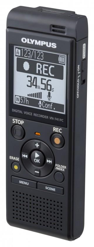 Diktafón Olympus VN-741PC