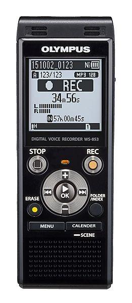Diktafón Olympus WS-853