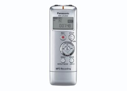 Diktafón  Panasonic RRUS300ES