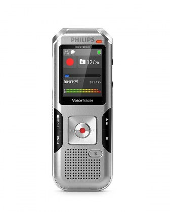 Diktafón Philips DVT 4010
