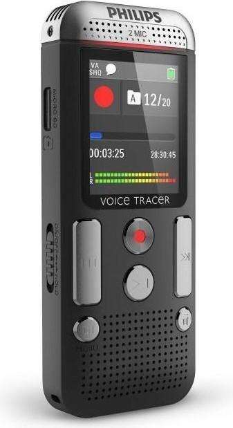 Diktafón Philips DVT2500