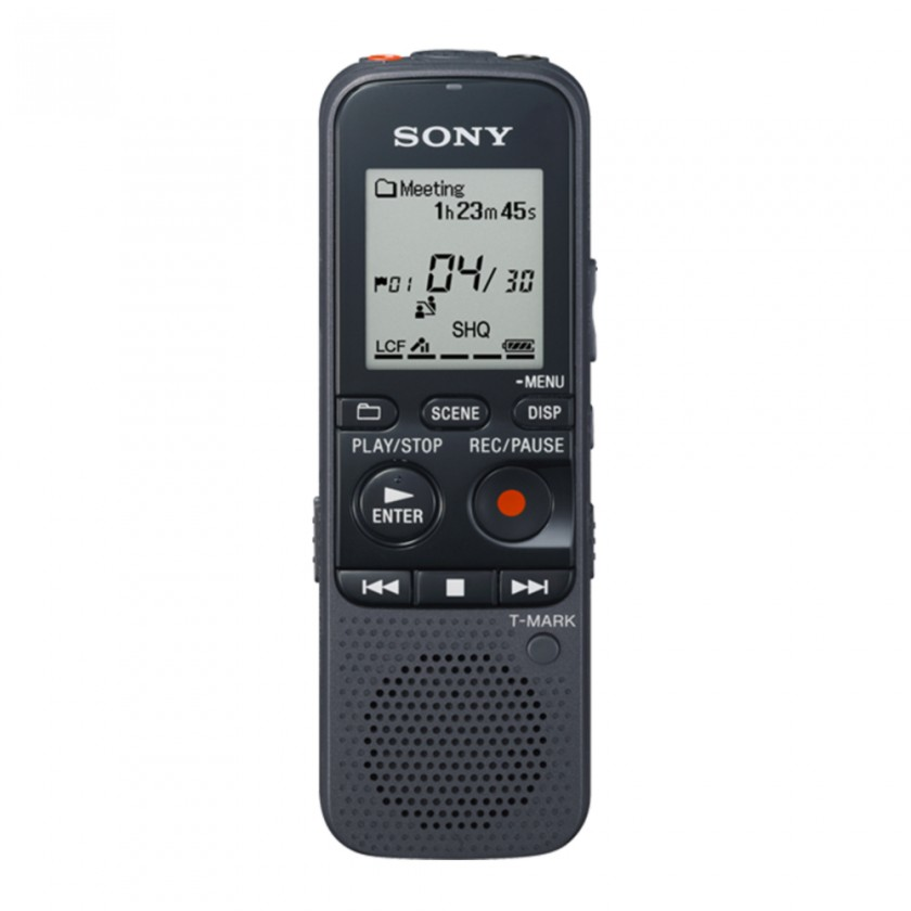 Diktafón Sony ICD-PX333