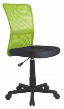 Dingo - detská stolička (zelená)