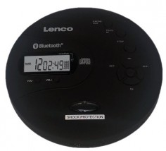 Discman Lenco CD-300 ROZBALENÉ