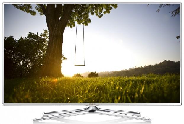 """Dizajnové 40"""" Samsung UE40F6510"""
