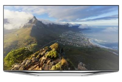 """Dizajnové 46"""" Samsung UE46H7000"""