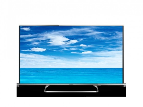 "Dizajnové 47"" Panasonic TX-47AS650E"