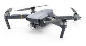 DJI dron Mavic Pro - kvadrokoptéra Combo , DJIS0200C NEKOMPLETNÉ