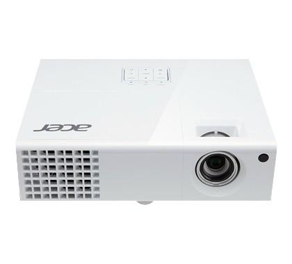 DLP Acer Projektor H6510BD - DLP, 3000Lum,1080p,10000:1, HDMI