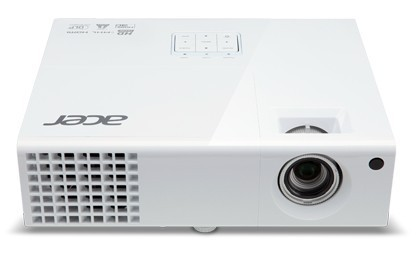 DLP Acer X1373WH