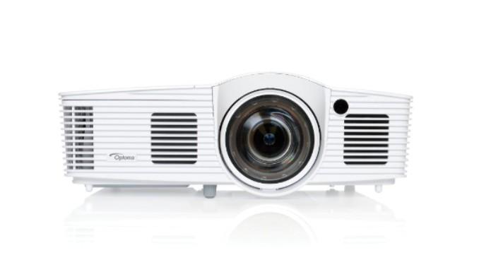 DLP Optoma projektor GT1080 short throw