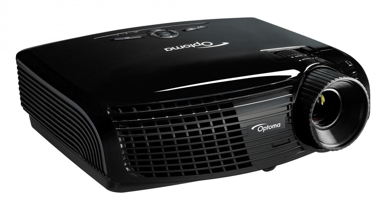 DLP  Optoma projektor HD131Xe DLP/3D 1080p/2 500 ANSI/HDMI/10W repro