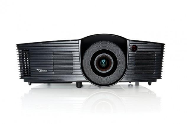 DLP Optoma projektor HD141X